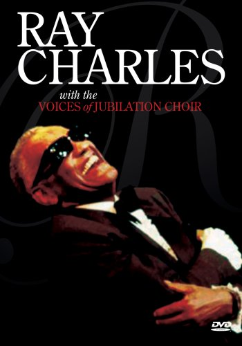 Ray Charles: Ray Charles With The Voices Of Jubilation Choir DVD Image