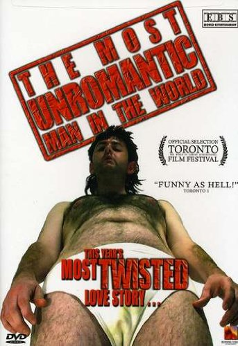 Most Unromantic Man In The World DVD Image