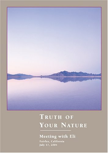 Truth Of Your Nature DVD Image