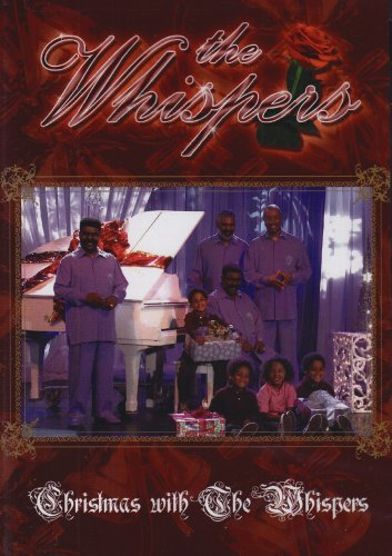 Whispers: Christmas With The Whispers DVD Image