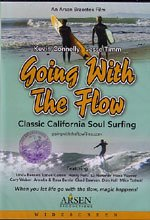 Going wtih The Flow DVD Image