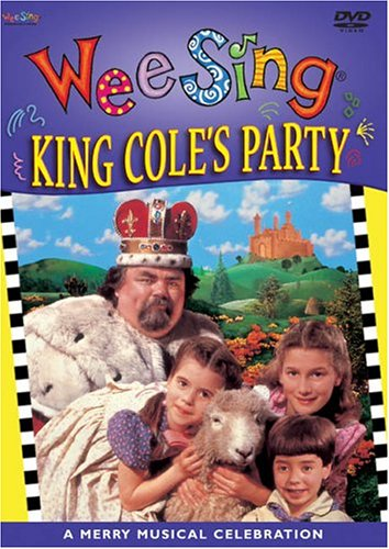 Wee Sing: King Cole's Party DVD Image